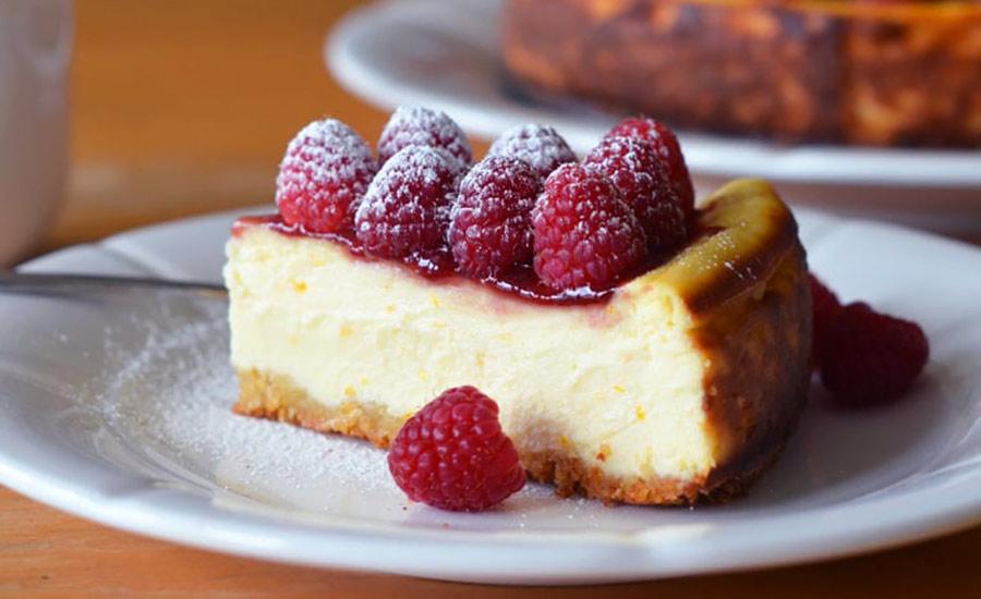 Cheesecake Cotta Italiana Segreti Preparare Dolce Formaggio