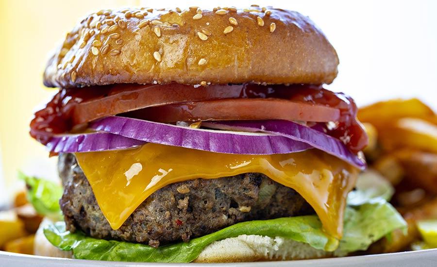 Hamburger Ricetta Originale Panino Americano Fatto In Casa