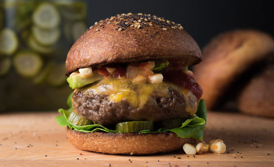 Miglior Pane Hamburger Guida Burger Buns Gourmet