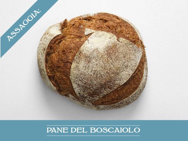 Pane del Boscaiolo